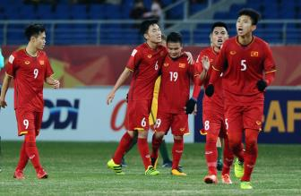 Viet Nam co ban quyen day du <b style='background-color:Yellow'>AFF Cup 2018</b>
