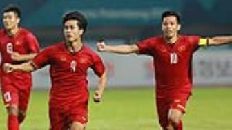 DT Viet Nam co co hoi gop mat o <b style='background-color:Yellow'>World Cup 2022</b>