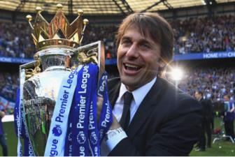<b style='background-color:Yellow'>Conte</b> giai thich ly do tu choi Real Madrid