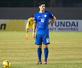 <b style='background-color:Yellow'>Philippines</b> ton that lon ve luc luong truoc them ban ket AFF Cup 2018