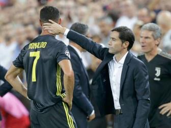 <b style='background-color:Yellow'>Juventus</b> - Valencia: Mo dieu than ky