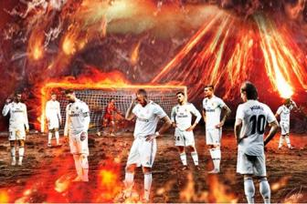 "<b style='background-color:Yellow'>La Liga</b> dang tro thanh ""dia nguc"" voi Real Madrid"