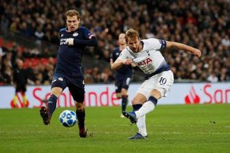 <b style='background-color:Yellow'>Tottenham</b> 2-1 PSV: Chat vat nguoc dong