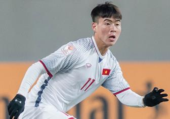 <b style='background-color:Yellow'>Duy Manh</b> tu tin cung DT Viet Nam vo dich AFF Cup 2018