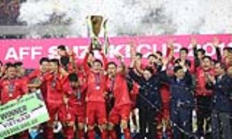 <b style='background-color:Yellow'>HLV Park Hang Seo</b> chia tay 3 nha vo dich AFF Cup 2018 o VCK Asian Cup 2019