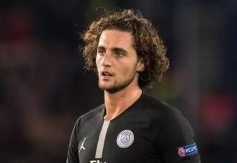 <b style='background-color:Yellow'>Liverpool</b> 'mo co trong bung' khi Adrien Rabiot quyet roi PSG