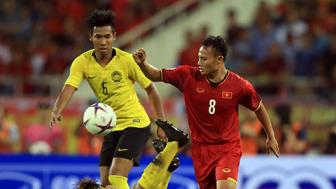 <b style='background-color:Yellow'>Trong Hoang</b> co nguy co chia tay DT Viet Nam truoc them Asian Cup 2019