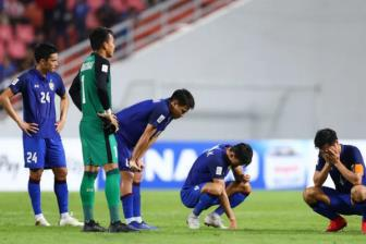 <b style='background-color:Yellow'>DT Thai Lan</b> co them chuyen gia phan tich truoc them Asian Cup 2019