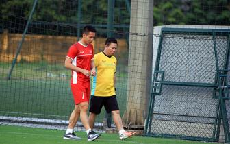 <b style='background-color:Yellow'>DT Viet Nam</b>: Do Hung Dung phai tap rieng