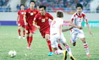 <b style='background-color:Yellow'>DT Viet Nam</b> dan dau BXH FIFA Dong Nam A thang 2/1018