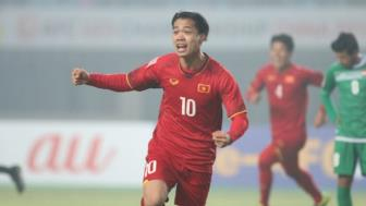 <b style='background-color:Yellow'>VPF</b> ky vong thanh cong cua U23 Viet Nam se tao cu hich cho V.League 2018