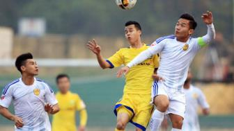 <b style='background-color:Yellow'>Quang Nam FC</b> tim duoc nguoi thay the 'sat thu' Claudecir