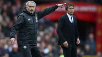 <b style='background-color:Yellow'>Jose Mourinho</b> coi nhe tran dai chien voi Chelsea