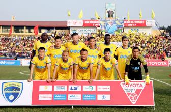 <b style='background-color:Yellow'>FLC Thanh Hoa</b> phat ve mien phi tran gap Global Cebu tai AFC Cup 2018