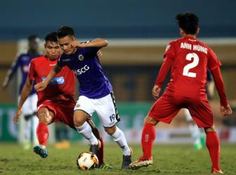 Truoc vong 2 <b style='background-color:Yellow'>V.League 2018</b>: Thanh Hoa khang dinh tham vong?