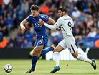 Leicester - Chelsea: Ngan chuoi domino