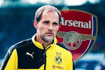 <b style='background-color:Yellow'>Tuchel</b> hoan hao voi Arsenal, nhung…