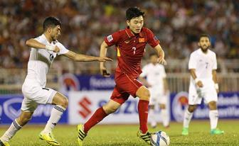 Xac dinh 24 doi tuyen gianh ve tham du VCK <b style='background-color:Yellow'>Asian Cup 2019</b>