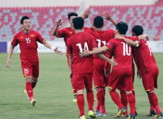 <b style='background-color:Yellow'>Viet Nam</b> co the doi dau Thai Lan hoac Philippines o VCK Asian Cup 2019