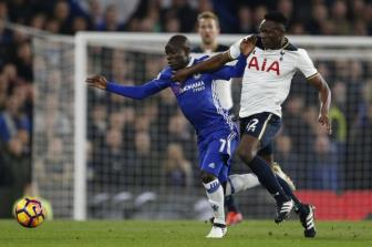 <b style='background-color:Yellow'>Chelsea</b> - Tottenham: 'Ga trong' lai… run ray?