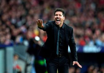 <b style='background-color:Yellow'>Diego Simeone</b> thang than tu choi Arsenal