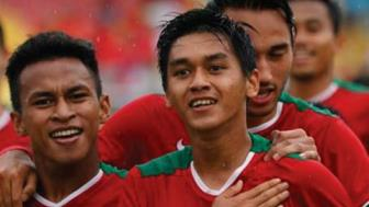 <b style='background-color:Yellow'>DT Indonesia</b> tinh dung doi tuyen U23 tham du AFF Cup 2018