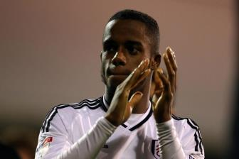 <b style='background-color:Yellow'>Fulham</b> doi 100 trieu cho than dong Sessegnon
