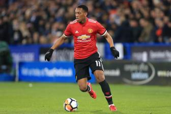 Mourinho: Martial co the vang mat tran chung ket FA Cup