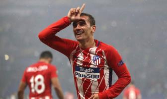<b style='background-color:Yellow'>Messi</b>: Toi thich Griezmann