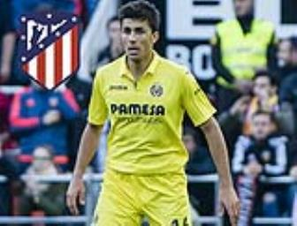<b style='background-color:Yellow'>Atletico Madrid</b> chinh thuc don tan binh dau tien