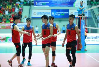 Viet Nam gianh hang 3, Indonesia len ngoi vo dich