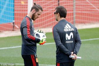 <b style='background-color:Yellow'>Real</b> bo nhiem Lopetegui, Fan Man United lo ngay ngay