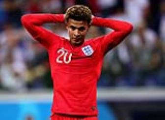 <b style='background-color:Yellow'>DT Anh</b> mat Dele Alli, Southgate lo ngay ngay