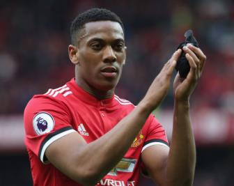 Man United thet gia Martial 100 trieu bang