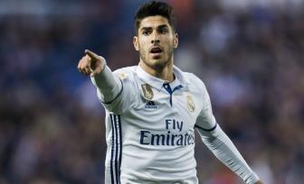 Soc voi so tien ma Liverpool du chi cho thuong vu <b style='background-color:Yellow'>Marco Asensio</b>
