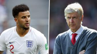 <b style='background-color:Yellow'>Wenger</b> chi trich cach dung nguoi cua Southgate