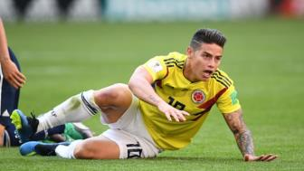 <b style='background-color:Yellow'>Colombia</b> lam duoc dieu duy nhat o World Cup 2018