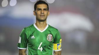 <b style='background-color:Yellow'>Mexico</b> chinh thuc cong bo danh sach du World Cup