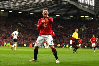 <b style='background-color:Yellow'>Wayne Rooney</b>: Viet cho tuoi thanh xuan.