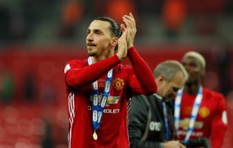 <b style='background-color:Yellow'>Ibrahimovic</b> tiet lo ly do phai roi MU