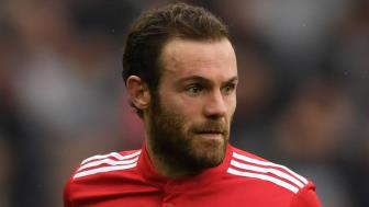 <b style='background-color:Yellow'>Juan Mata</b> chi cach de Man United co the vo dich Premier League