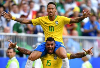 <b style='background-color:Yellow'>World Cup</b> 2018: Neymar 'an dut' C.Ronaldo, Messi