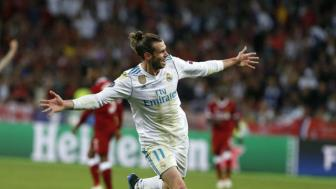 <b style='background-color:Yellow'>Bale</b> duoc Lopetegui tin tuong tro thanh sao so 1 thay the CR7