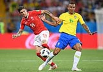 <b style='background-color:Yellow'>Brazil</b> mat nguoi het World Cup 2018