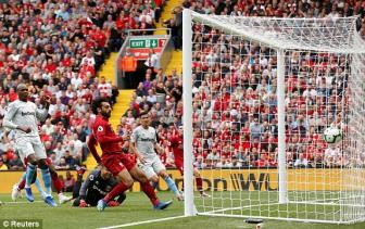 <b style='background-color:Yellow'>Liverpool</b> 4-0 West Ham: Da hay lai con may