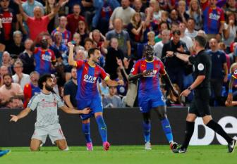 <b style='background-color:Yellow'>Crystal Palace</b> 0-2 Liverpool: Qua roi thoi tho ngay