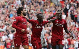 <b style='background-color:Yellow'>Liverpool</b> - Brighton: Suc manh kho cuong