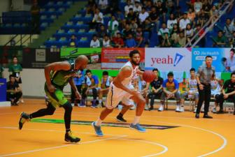 VBA 2018: Thang Long Warriors noi dai mach bat bai