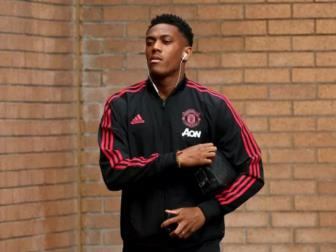 Day la ly do <b style='background-color:Yellow'>Ed Woodward</b> tu choi ban Anthony Martial