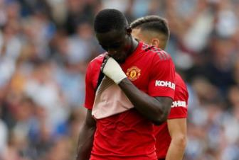Eric Bailly se roi Man United vao thang Gieng